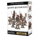 Start Collecting! Khorne Bloodbound Warhammer Age of Sigmar 65,00 €
