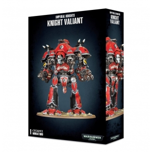 Imperial Knights Knight Valiant Warhammer 40k 130,00 €
