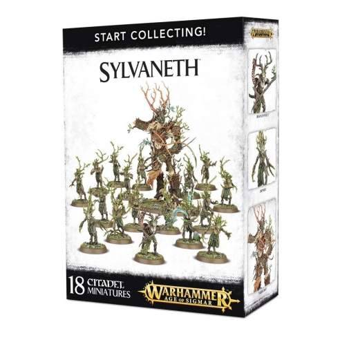 Sylvaneth - Start Collecting! Sylvaneth