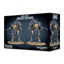 Imperial Knights Armiger Helverins Warhammer 40k 60,00€