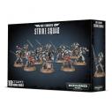 Grey Knights Strike Squad Warhammer 40k 47,50€