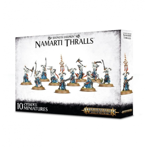 Idoneth Deepkin - Namarti Thralls Idoneth Deepkin