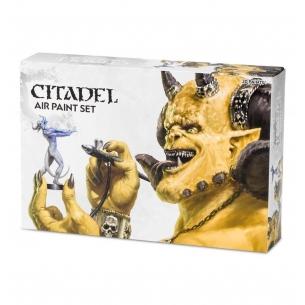 Citadel Air Paint Set  - Citadel 63,00€