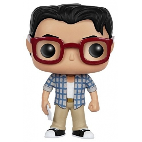 Funko Pop 282 - David Levinson - Independence Day Funko