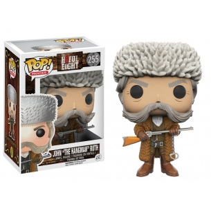 "Funko Pop 255 - John \""The Hangman\\"" Ruth - The H8ful Eight  - Funko 14,90 €"