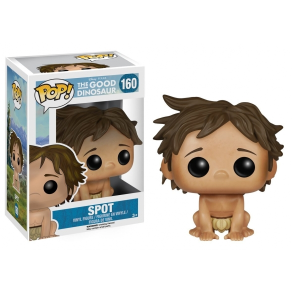 Funko Pop 160 - Spot - The Good Dinosaur Funko 12,90 €