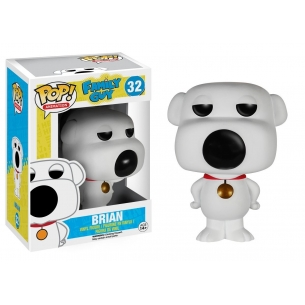 Funko Pop 32 - Brian - Family Guy  - Funko 12,90 €