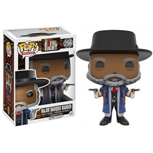 Funko Pop 256 - Major Marquis Warren - The H8ful Eight  - Funko 14,90 €