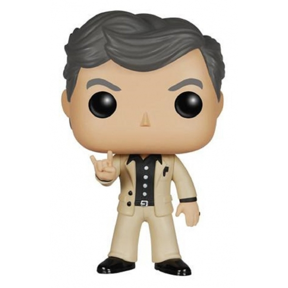 Funko Pop Movies 149 - Richard Vernon - The Breakfast Club Funko