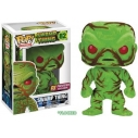 Funko Pop 82 - Swamp Thing FLOCKED - Swamp Thing Funko 19,90 €