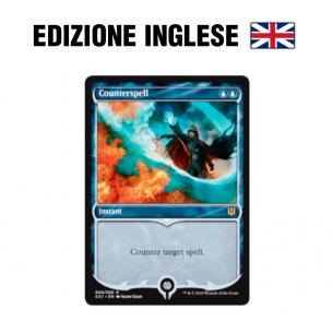 Contromagia - Signature Spellbook: Jace (EN) 004/008 Magic The Gathering 2,90€