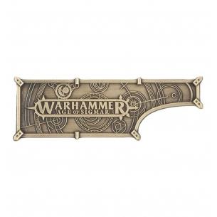 Warhammer Age of Sigmar Combat Gauge  - Warhammer Age of Sigmar 12,00€