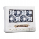 Warhammer Age of Sigmar Wound Counters Warhammer Age of Sigmar 10,00 €