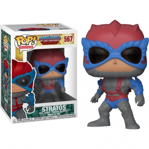 Funko Pop 567 - Stratos - Masters of the Universe  - Funko 12,90 €