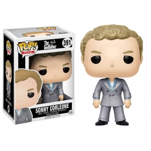 Funko Pop 391 - Sonny Corleone - The Godfather Funko 12,90 €