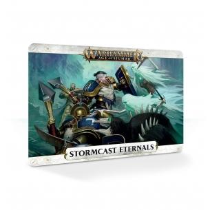 Warscroll Cards: Stormcast Eternals ITALIANO  - Warhammer Age of Sigmar 12,00€