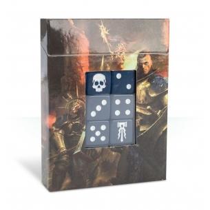 Dadi degli Stormcast Eternals  - Warhammer Age of Sigmar 15,00€
