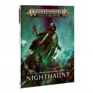 Battletome: Nighthaunt ITALIANO  - Warhammer Age of Sigmar 20,00€