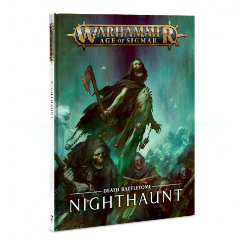 Battletome - Nighthaunt (ITA) Battletome