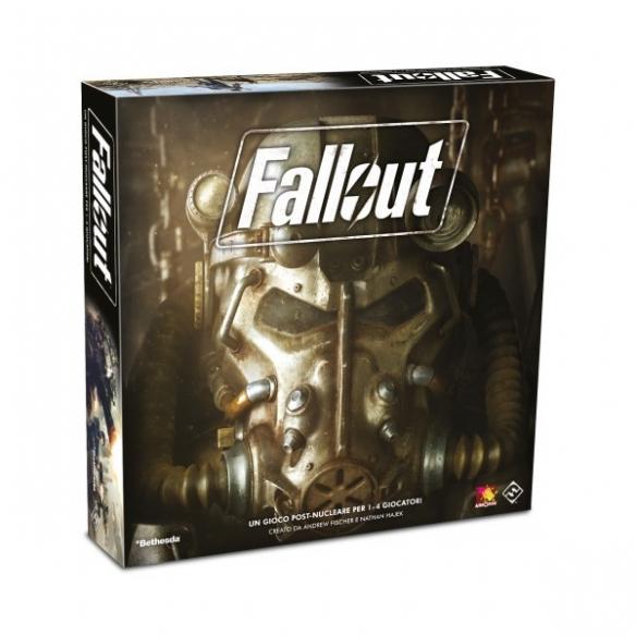 Fallout Giochi per Esperti