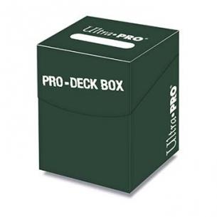 Pro-100+ Verde - Ultra Pro Deck Box  - Ultra Pro 3,50€