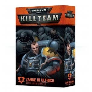 Kill Team: Zanne di Ulrich (EDIZIONE ITALIANA)  - Warhammer 40k 50,00€