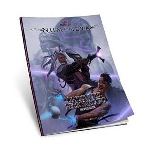 Numenera - Opzioni del personaggio Asmodee 24,89€