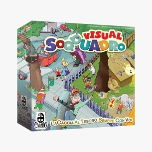 CRANIO CREATIONS - SOQQUADRO VISUAL - ITALIANO  - Cranio Creations 14,95 €