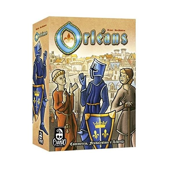 Orléans Giochi per Esperti