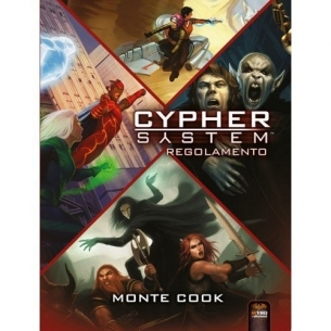 ASMODEE - CYPHER SYSTEM MANUALE BASE - ITALIANO  - Asmodee 59,99 €