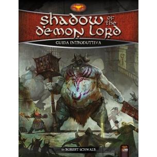 Shadow Of The Demon Lord - Guida Introduttiva Altri Giochi di Ruolo