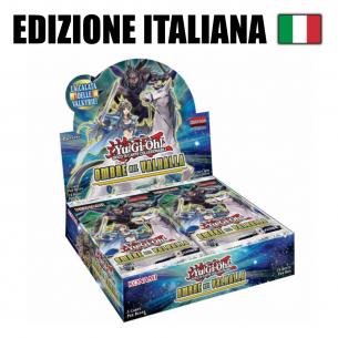 Ombre nel Valhalla - Display 24 buste - ITALIANO  - Yu-Gi-Oh 79,90€