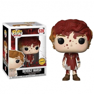 Funko Pop 539 - Beverly Marsh CHASE EDITION - IT  - Fantàsia 34,90 €