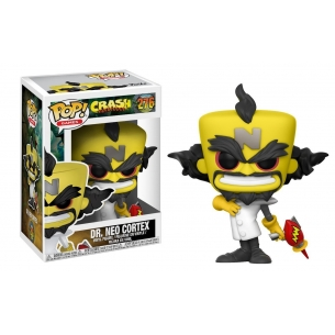 Funko Pop 276 - Dr. Neo Cortex - Crash Bandicoot  - Funko 12,90 €