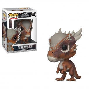Funko Pop 587 - Stygimoloch - Jurassic World  - Funko 12,90 €