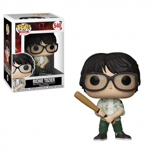 Funko Pop 540 - Richie Tozier - IT  - Funko 12,90 €
