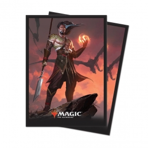 UP - Standard Sleeves - MTG Sarkhan (80 Sleeves) Ultra Pro 7,90 €