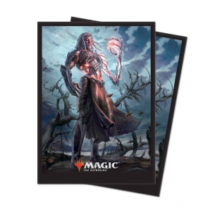 UP - Standard Sleeves - MTG Tezzeret (80 Bustine Protettive)  - Ultra Pro 7,90€