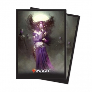 UP - Standard Sleeves - MTG Liliana (80 Bustine Protettive)  - Ultra Pro 7,90 €