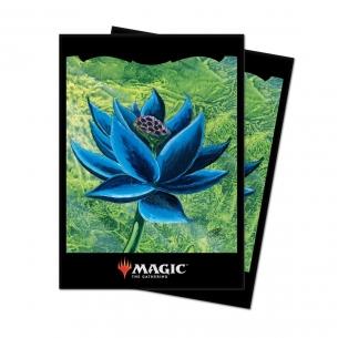 UP - Standard Sleeves - MTG Black Lotus (80 Bustine Protettive)  - Ultra Pro 7,90€
