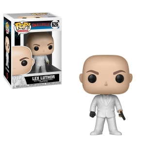 Funko Pop 626 - Lex Luthor - Smallville  - Funko 12,90 €