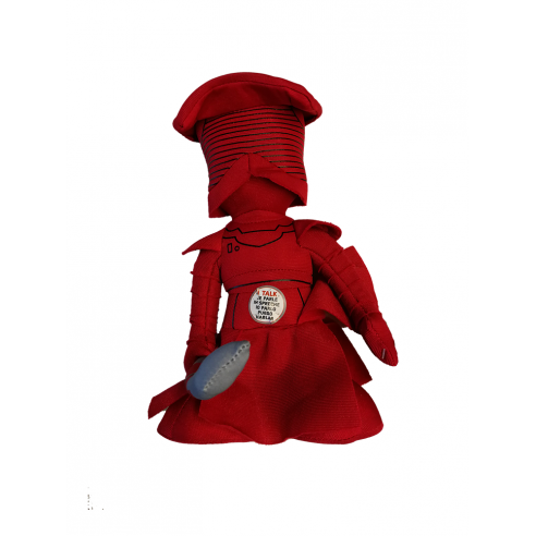 Funko Talking Plushes - Praetorian Guard - Star Wars Peluche Funko