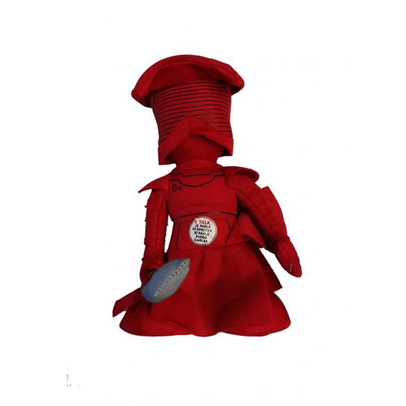 Funko Talking Plushes - Praetorian Guard - Star Wars Funko