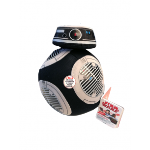 Funko Talking Plushes - First Order BB Unit - Star Wars Peluche Funko 19,90 €