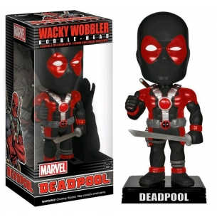 Funko Wacky Wobbler Deadpool X-Force Funko 19,90 €