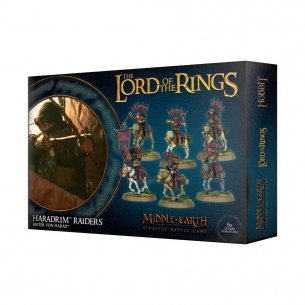Haradrim Raiders The Lord of The Rings 23,00 €