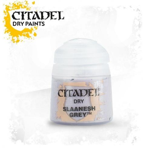 Citadel Dry - Slaanesh Grey Citadel Dry
