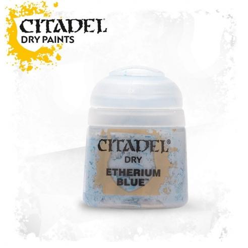 Citadel Dry - Etherium Blue Citadel Dry