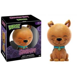 Funko Dorbz 135 - Scooby-Doo FLOCKED Exclusive  - Funko 17,90€
