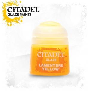 Citadel Glaze - Lamenters Yellow Citadel 3,30€